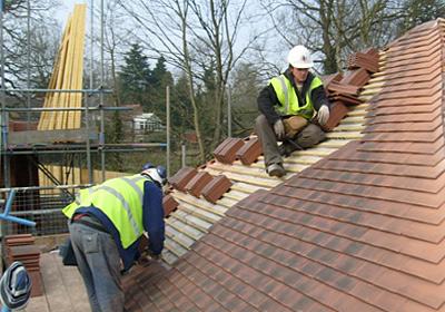 Roofing Supplies Uk ..